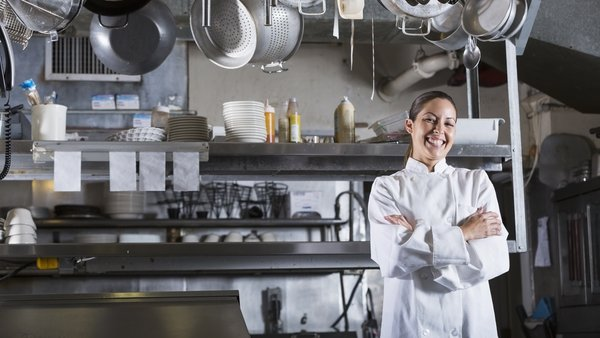 """Yes, unfortunately, jobs will be lost, but new opportunities exist for creative, innovative, professional chefs."" Photo: Getty Images"