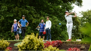 Galgorm looks set to the host the Irish Open