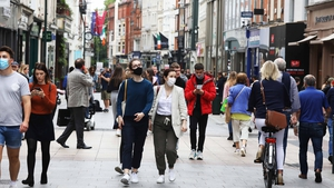 consumer sentiment slipped in August after local Covid-19 lockdowns and stricter nationwide restriction(Photo - RollingNews.ie)