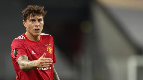 Man Utd defender tackles thief in Sweden