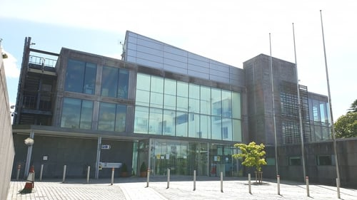 Offaly County Council members have called for a stimulus package for the area