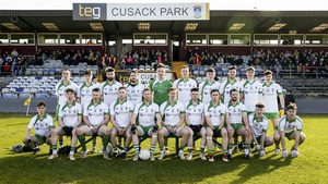 Killoe Emmet Óg are the reigning county champions in Longford
