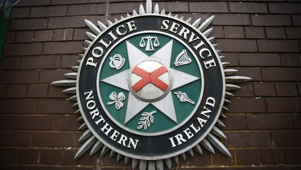Incident occurred on 17 April in Derry