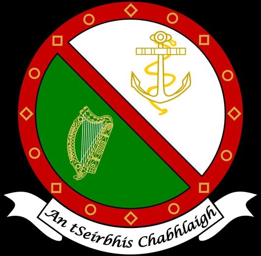 Lieutenant Commander Claire Murphy
