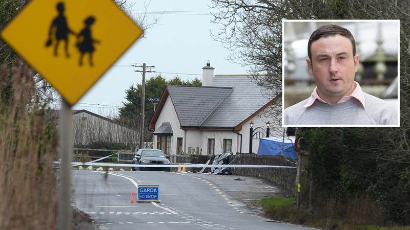 Aaron         Brady has been found guilty of the capital murder of Det Garda         Adrian Donohoe