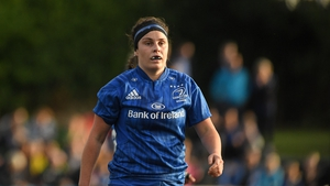 Katie O'Dwyer is named in the Irish squad