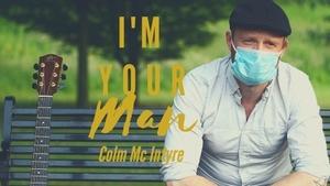 Colm McIntyre