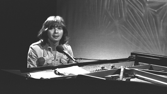 Fran O'Toole performing on 'Me And My Music' (1975)
