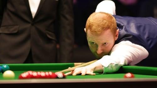 Selby Wasn't Happy With O'Sullivan's Behaviour In Semi-Final