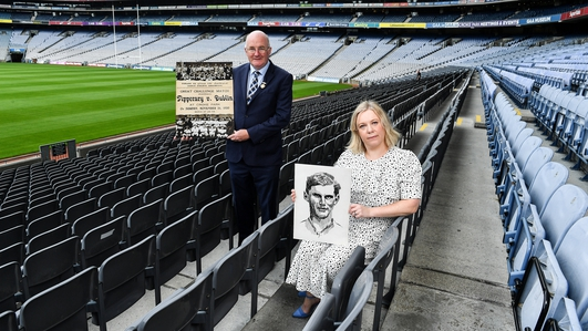 GAA Museum to commemorate Bloody Sunday centenary