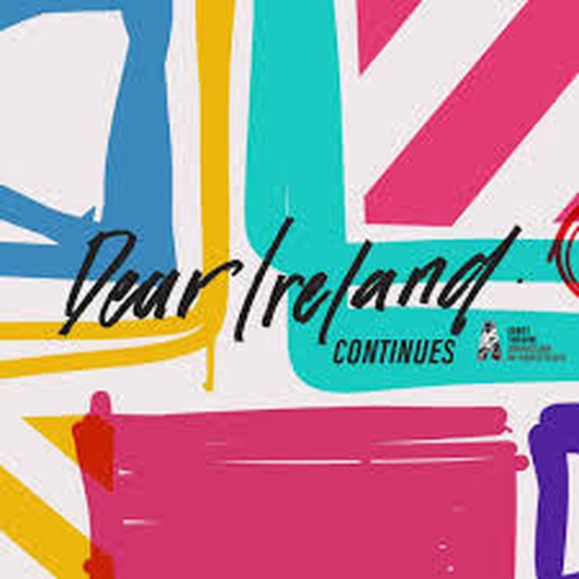 Dear Ireland continues