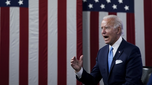 Much of Joe Biden's work on immigration will focus on undoing theharmful policies pursued by the outgoing Trump administration