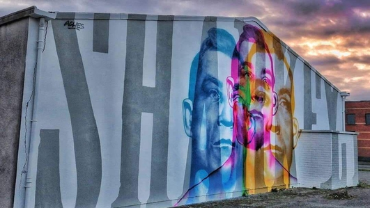 Dundalk murals prove to be a huge success