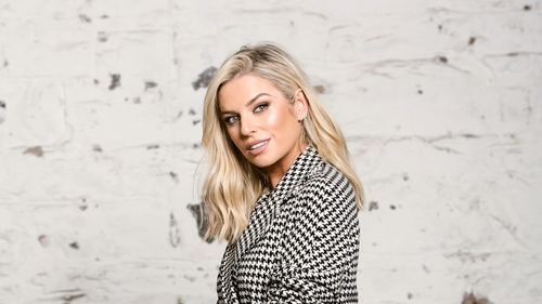 """Pippa O'Connor: """"I'm trying to be less impulsive on fast fashion"""" Photo: POCO"""