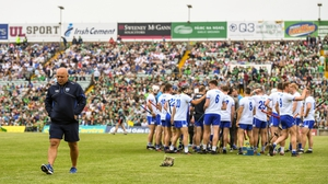 Former Waterford manager Derek McGrath sees the current climate as the ideal opportunity for the club game to prosper