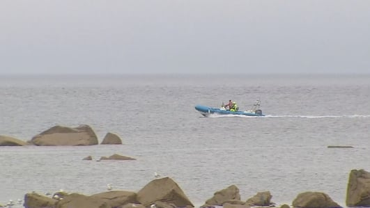 Paddleboarding cousins recovering after sea rescue
