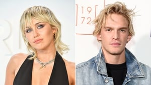 Miley Cyrus and Cody Simpson have parted ways