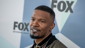 Jamie Foxx: ''I think what Black Pantherdid first of all was let us know that it's so necessary and it's the time. And Spawn is just an interesting character in itself.''