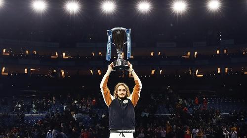ATP adjusts schedule, plans season-end Finals without fans