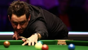 Ronnie O'Sullivan is chasing a sixth World Championship crown