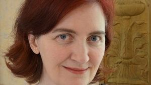 Emma Donoghue (photo Mark Raynes Roberts)