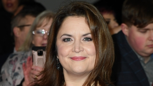 "Ruth Jones said of writing with James Corden again - ""It may not be Gavin & Stacey, but it'll be something"""