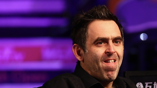 O'Sullivan is in pole position for World Championship title number six