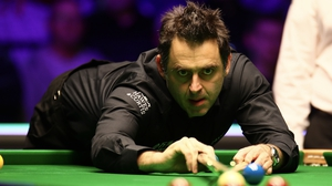 O'Sullivan has rediscovered his zest as he closes in on another world crown