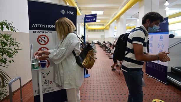 Italy shuts discos, makes face masks mandatory as Coronavirus cases rise