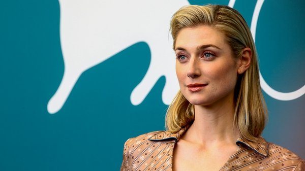 """Elizabeth Debicki - """"It is my true privilege and honour to be joining this masterful series"""""""
