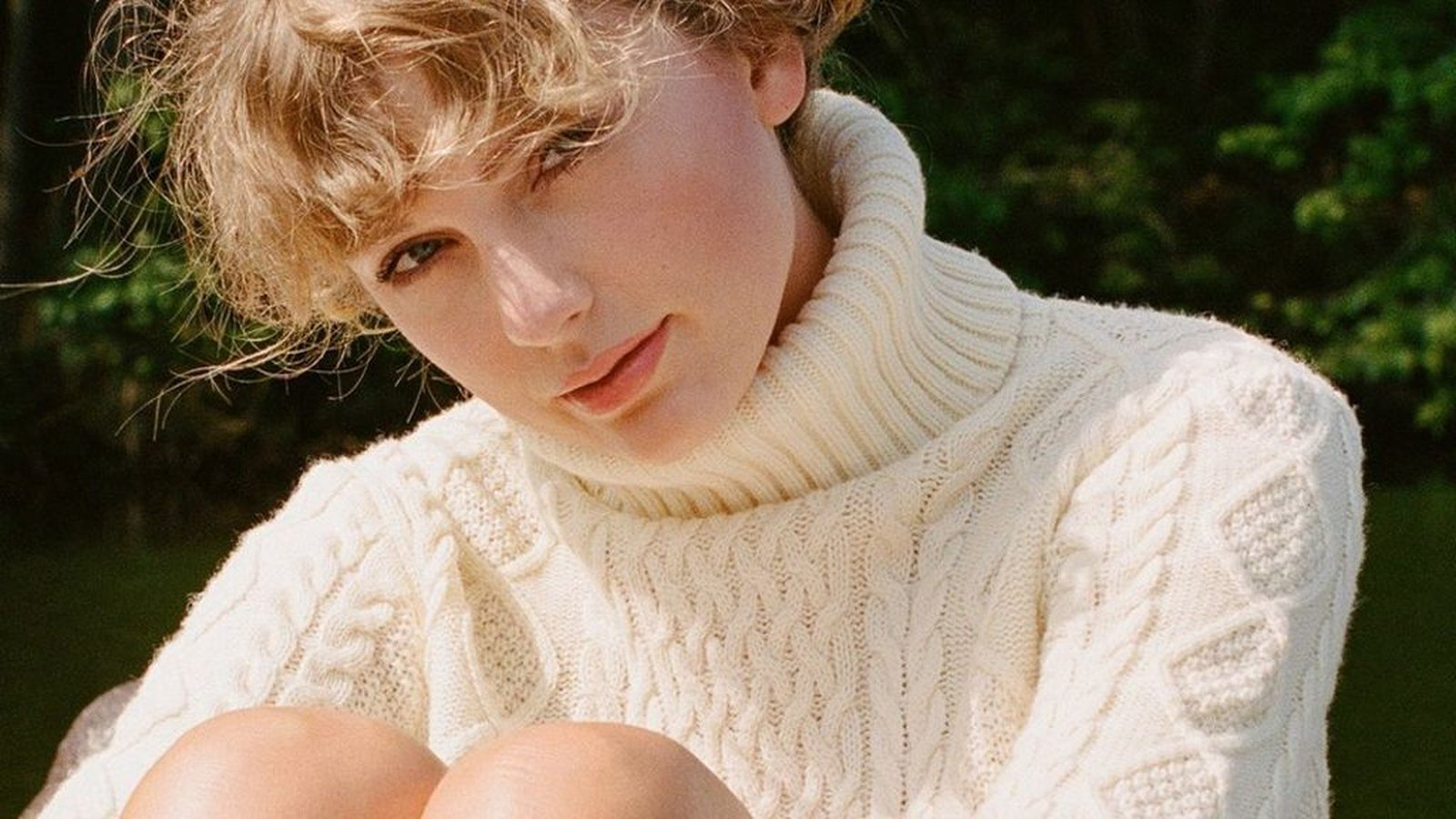 The rise, fall and rise again of the Aran jumper's fashion