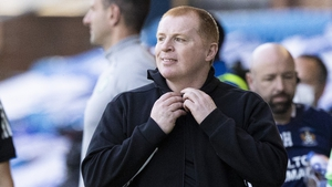 "Neil Lennon: ""All the procedures, all the protocols, and it is down to the actions of one individual really."""
