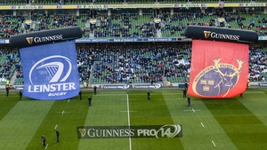 The game kicks off at 7.35pm and is live on RTÉ Radio 1