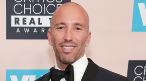 """Jason Oppenheim: """"I wanted it to be all about the nuances of real estate, but I now realise the show I envisaged wouldn't be that popular! I've come to accept the idea that I'm on more of a reality show than a real-estate show."""""""