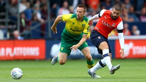 Kenilworth Road is the venue for the clash of Luton and Norwich