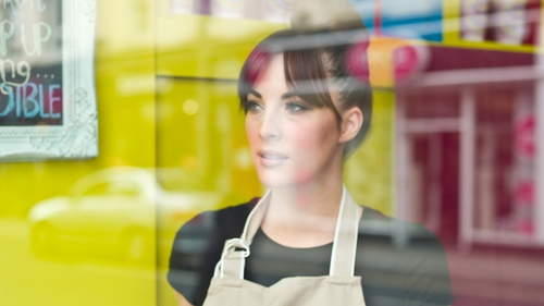 Business owners are concerned about reduced demand due to lower consumer confidence
