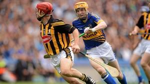 Corbett in pursuit of Walsh