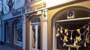 Toffee & Thyme has been operating in Enniscorthy, County Wexford for the last 24 years.