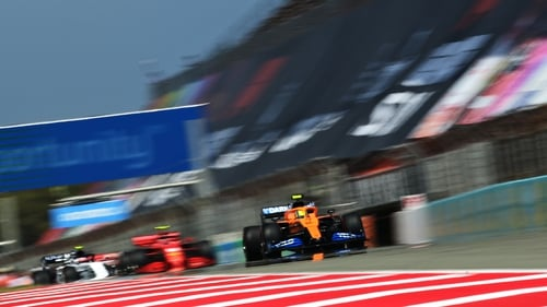 Formula 1 is heading for Miami