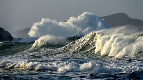 System associated with Storm Aiden to pass over Ireland
