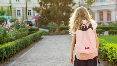 While for those with little income there is some financial support for sending children back to school, virtually all parents still find it tough especially if they have not budgeted for it.