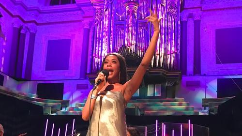 Shine: DeniseChaila and the RTÉ Concert Orchestra