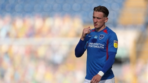 Ronan Curtis is recovering from the coronavirus