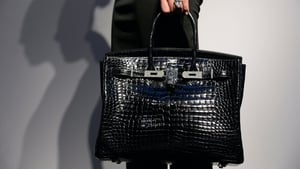 How the Hermes handbag became a cult status symbol.