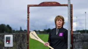 Downey has set her sights on leading Ballyragget back to the senior grade in Kilkenny