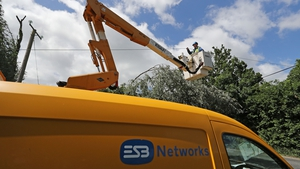 ESB is facing the threat of industrial action from Monday from over 500 network technicians represented by the Independent Workers Union