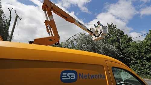 The Independent Workers Union claims to represent up to 550 of the company's 1,200 network technicians (File photo)