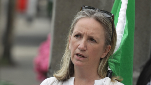 Lawyers for Beaumont Hospital said the videos show Gemma O'Doherty making a series of untrue claims (File photo, PA Images)