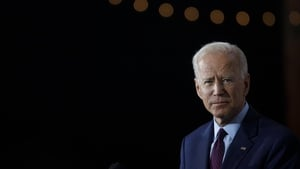 The former vice president and his wife Jill Biden paid $299,346 in federal income taxes for 2019