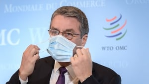 Roberto Azevedo on August 31 will step down as WTO Director-General after seven years at the helm